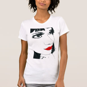Elegant Angel T Shirt