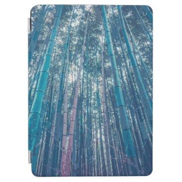 Elegant Bamboo Forest Artwork   iPad Air Case