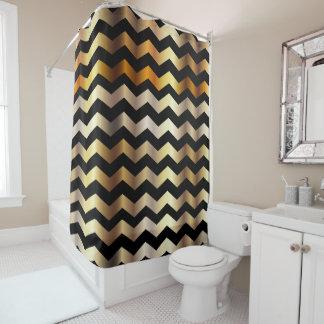 Curtains Ideas chevron stripe shower curtain : Chevron Stripes Shower Curtains | Zazzle