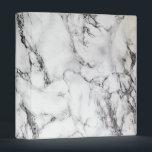 """elegant black and white marble look binder<br><div class=""""desc"""">elegant marble look binder</div>"""