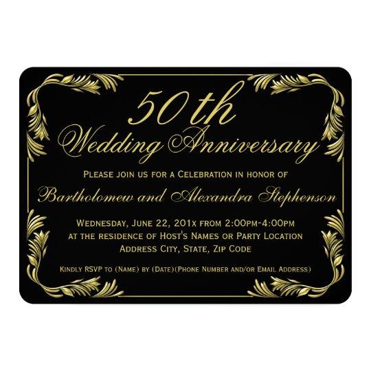 Wedding Anniversary Invitations: Wedding Anniversary Invitations