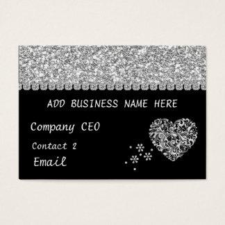 ELEGANT BLING MULTI PURPOSE Business Card
