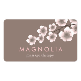 Browse the Nature Business Cards Collection and personalize by color, design, or style.