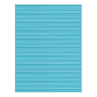 Elegant BLUE : Artist Created Pallet Add GREETING Postcard