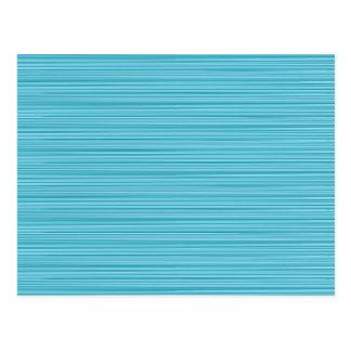 Elegant BLUE : Artist Created Pallet Add GREETING Post Card