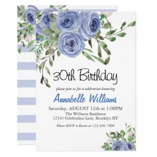 85th birthday invitations zazzle