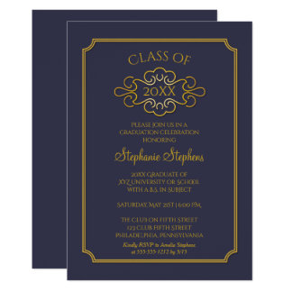 College Graduation Invitations Announcements Zazzle