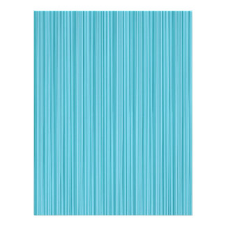 Elegant BLUE Stripe Groove Art: Add dark GREETINGS Letterhead