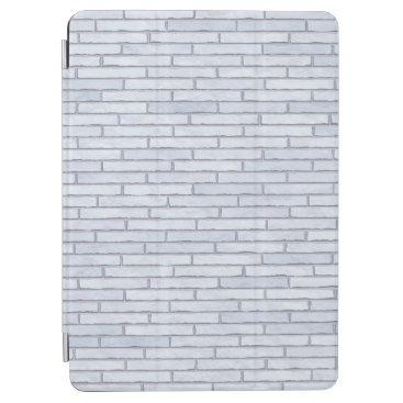 Elegant Brick Wall Background   iPad Air Case