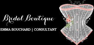 Bridal boutique business cards zazzle elegant bridal boutique vintage corset lingerie business card reheart Gallery