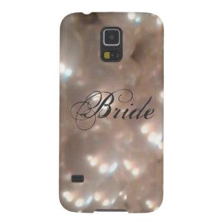 Elegant Bride Retro Vintage Antique Pearls Jewelry Galaxy S5 Cases