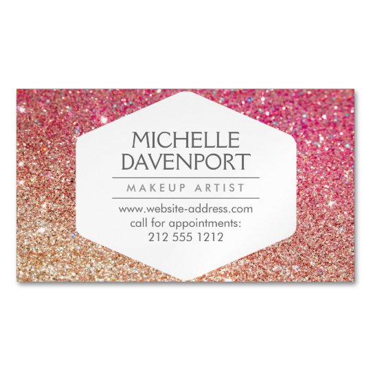 Image of how to make glitter business cards weekend diy glitter makeup elegant typography grey rose gold glitter business card colourmoves