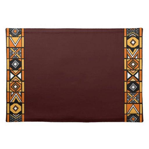 Elegant Brown Safari African Art Placemat Zazzle : elegantbrownsafariafricanartplacemat r0b7bf4b83c67416281a002f44d7e57fe2cfku8byvr512 from www.zazzle.com size 512 x 512 jpeg 38kB