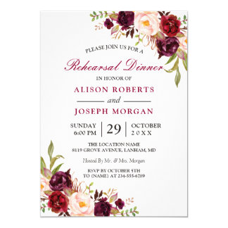 Elegant Wedding Invitations Announcements Zazzle