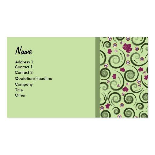 487 Hvac Business Cards and Hvac Business Card Templates