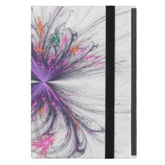 Elegant Butterfly Fractal iPad Mini Case