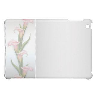 Elegant Calla Lily iPad Mini Cases