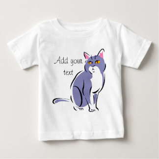 Elegant Cat Shirt