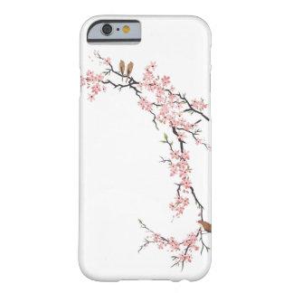 Elegant Cherry Blossom white vintage iPhone 6 case iPhone 6 Case