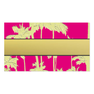 elegant,classic,hot pink, nails, business cards pack of standard business cards