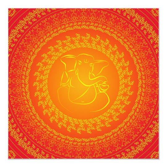 Ganesh Wedding Invitations: New Years Eve Wedding Invitations & Announcements