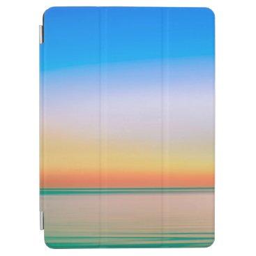 Elegant Colorful Landscape Artwork   iPad Air Case