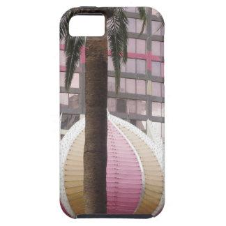 Elegant Colorful LOTUS Wall Sculpture Plaster iPhone SE/5/5s Case