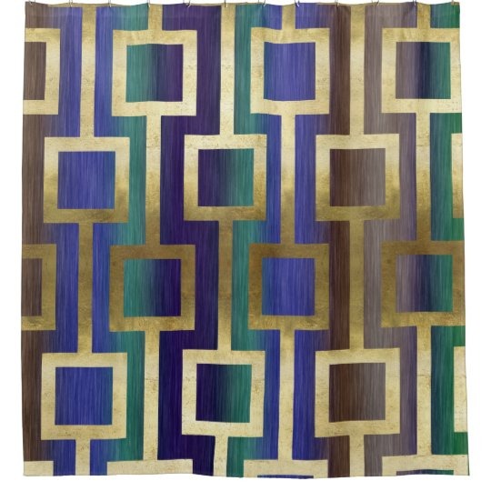 purple and gold shower curtains. Elegant Contemporary Gold Blue Green Tan Purple Shower Curtain And Curtains N