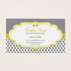 Elegant Cool Birds Business Card Design Template at Zazzle