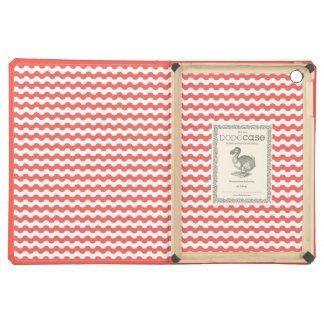 Elegant Cover iPad of sea of smooth waves in chora Cover For iPad Air