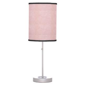 ELEGANT CRYSTAL  STONE  PINK DESK LAMP