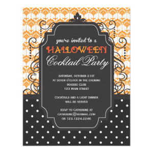 Personalized Party Invitations & Announcements - Party Invitations ...