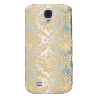 Elegant Damask Samsung Galaxy S4 Cover