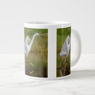 Elegant Dancing Large Coffee Mug