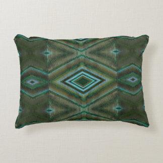dark green pillows decorative throw pillows zazzle. Black Bedroom Furniture Sets. Home Design Ideas