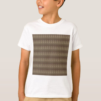 Elegant Dark Shade Metal Look Pattern ART GIFTS T-Shirt