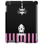 Elegant Design iPad Case