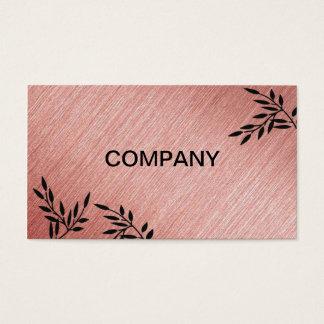Elegant Designer Business Cards