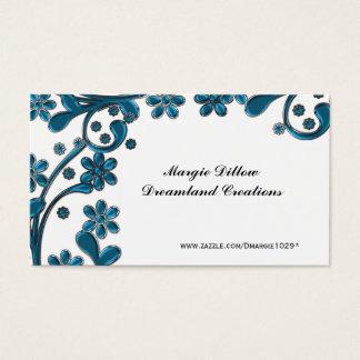 Elegant Designer Business & Profile Card Templates