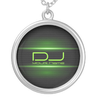 Elegant DJ Necklace