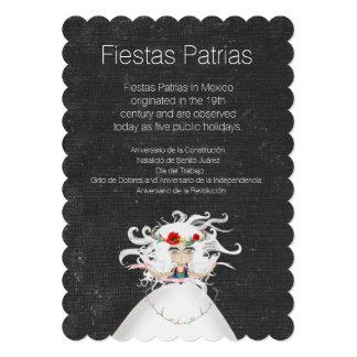 Elegant Event Black Card