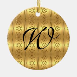Elegant Family ornament