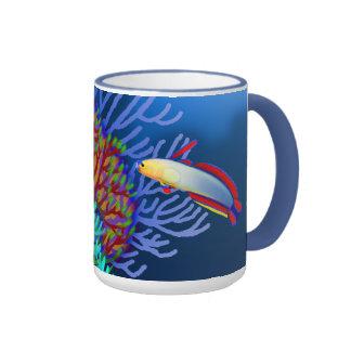 Elegant Firefish Goby Mug