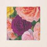 """Elegant Floral scarf<br><div class=""""desc"""">Elegant Floral scarf</div>"""