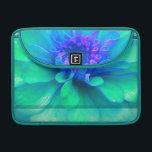"Elegant Flower Sleeve For MacBooks<br><div class=""desc"">A beautiful Flower design</div>"