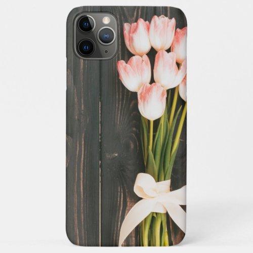 Elegant Flowers Phone Case