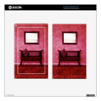 Elegant Foyer Settee Seat Mirror Interior Design Kindle Fire Skins