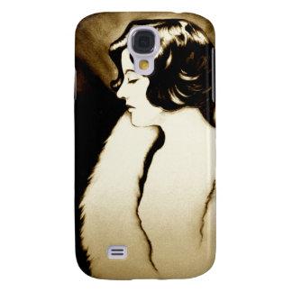 Elegant Galaxy S4 Cover
