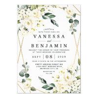 Wedding Invitations<