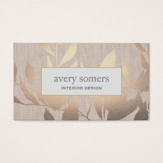 Interior Design Business Cards Templates Zazzle